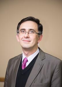 Володимир Турчиновський, Український Католицький Університет