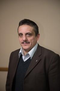 Петро Гусак, Старший викладач кафедри філософії УКУ
