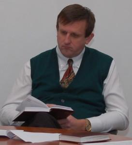 Богдан Завідняк, Український Католицький Університет